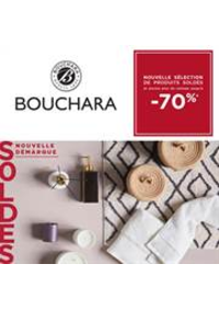 Prospectus Eurodif CHAUMONT 18/22 rue Georges Clémenceau : SOLDES