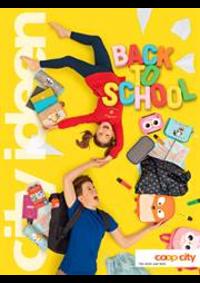Prospectus Coop City Bern - Ryffihof : Back to School
