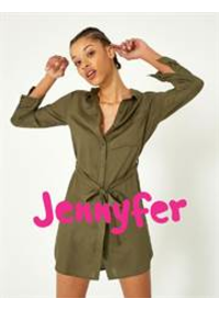 Prospectus Jennyfer ROISSY CDG : Robe Femme