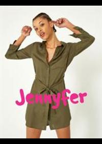 Prospectus Jennyfer Rungis : Robe Femme