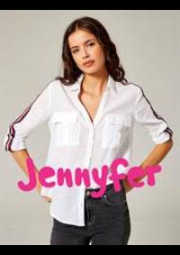 Prospectus Jennyfer CERGY PONTOISE : Vêtements Femme