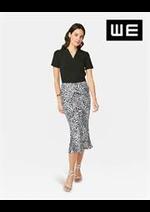 Prospectus WE Fashion : Jupe Femme