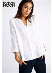 Prospectus Revendeur Banana Moon PARIS : Tops & Shirts Femme