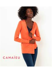 Prospectus Camaieu CRETEIL : Collection Pulls & Gilets