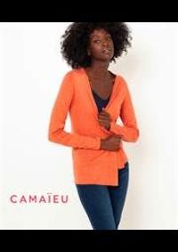 Prospectus Camaieu PARIS : Collection Pulls & Gilets