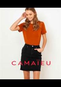 Prospectus Camaieu ATHIS-MONS : Les Jupes et Shorts