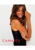 Catalogues et collections Camaieu : Soldes