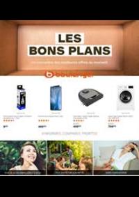 Prospectus Boulanger Saint-Maximin : Les Bons Plans