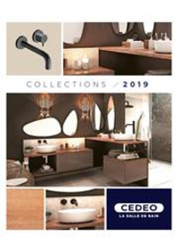 Prospectus Cedeo Hébert - Paris : Salle de bain 2019
