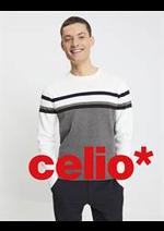 Prospectus Celio : Pulls & Gilets Homme