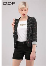 Prospectus DDP : Jupes & Shorts Femme