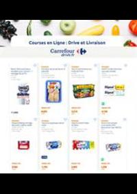 Prospectus Carrefour Drive CHENNEVIERES SUR MARNE : Offres Carrefour Drive