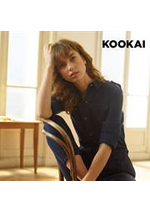 Prospectus KOOKAÏ : Collection Femme