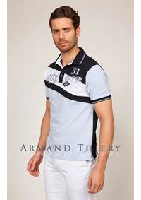 Prospectus Armand Thiery CLAYE-SOUILLY : Polos Hommes