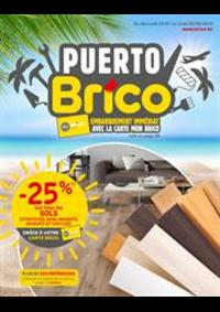 Prospectus Brico FLEURUS : Puerto Brico