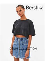 Prospectus Bershka : Denim Collection