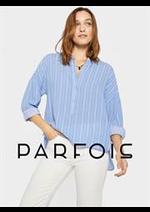 Catalogues et collections PARFOIS : Chemises Pour Femme