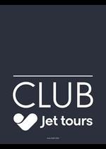 Prospectus  : Club Jet Tours