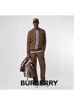 Catalogues et collections Burberry : Collection Pulls & Sweat-Shirts  Homme