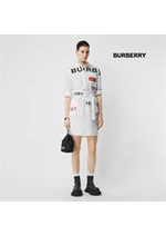 Prospectus Burberry : Collection Robes