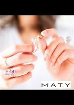 Prospectus Maty : Women's Lookbook