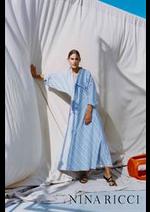 Catalogues et collections Nina Ricci : Collection Printemps  Été 2019