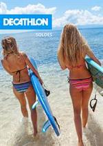 Prospectus DECATHLON : SURF SOLDES
