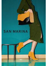 Prospectus San Marina : Collection Femme
