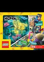 Prospectus LEGO : Catalogue LEGO