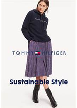 Prospectus Tommy Hilfiger : Sustainable Style