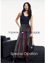 Prospectus Tommy Hilfiger : Special Ocations