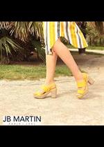 Catalogues et collections JB Martin : Tendances Femme