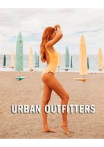 Catalogues et collections Urban Outfitters : Lookbook