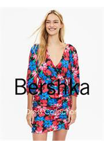Catalogues et collections Bershka : Dress Collection