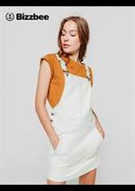 Prospectus Bizzbee : Collection Robe