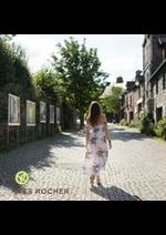 Prospectus Yves Rocher : Nouveautés