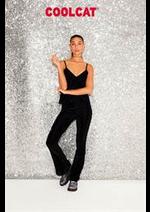 Prospectus CoolCat : Pantalons Femme