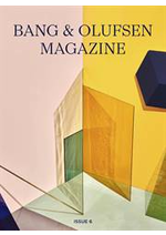 Prospectus Bang & Olufsen : Magazine