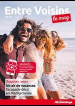 Prospectus Mr Bricolage : Mr Bricolage ÉTÉ 2019