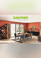 Meublez, vivez - Gautier