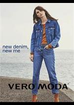 Promos et remises  : New denim New Me