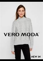 Prospectus Vero Moda : New in