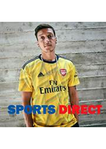 Prospectus Sports Direct : Nouvelle Collection