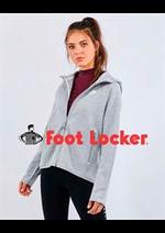 Catalogues et collections Foot Locker : Nouveautés  Femme