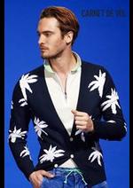 Catalogues et collections Carnet de Vol : Vêtements Homme