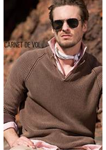 Catalogues et collections Carnet de Vol : Nouvelle Collection