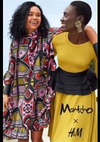 Catalogues et collections H&M Charenton : Mantsho