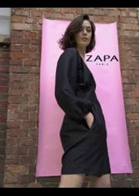 Catalogues et collections Zapa Paris Passy : Robe Femme
