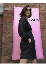 Catalogues et collections Zapa : Robe Femme