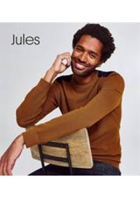 Prospectus Jules ARGENTEUIL : Collection Essentiels